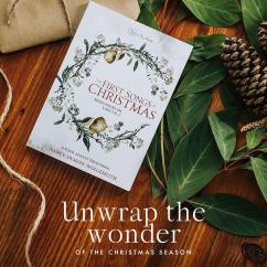 Unwrap the wonder